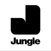 jungle logo for studio build
