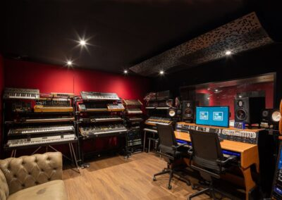 The Clinic Recording Studio, Dublin