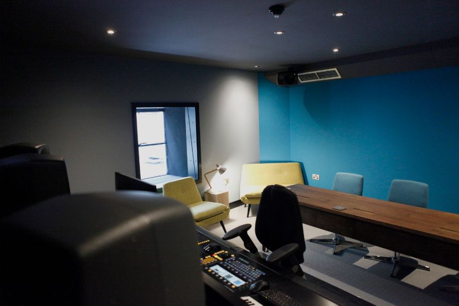 Jungle Studios, London