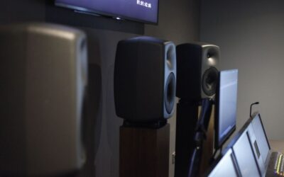 Streaming content online? Please think of the acoustics!